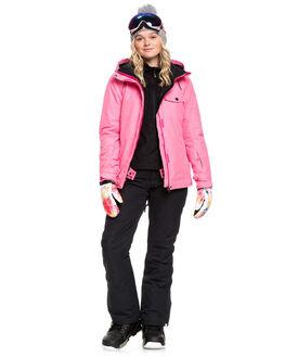 TRUE BLACK BOARDSPORTS SNOW ROXY WOMENS - ERJTP03091-KVJ0