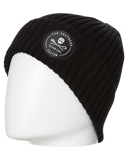 BLACK MENS ACCESSORIES KUSTOM HEADWEAR - 4978935BBLK