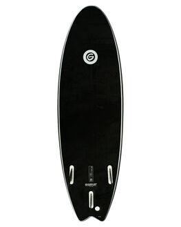 BLACK BOARDSPORTS SURF GNARALOO GSI BEGINNER - GN-FLOPO-BLCK