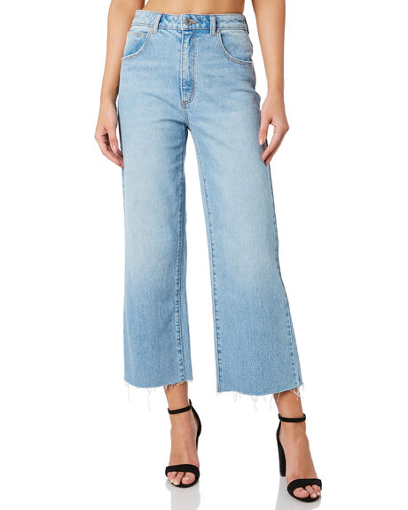 JESSIE WOMENS CLOTHING A.BRAND JEANS - 716854858
