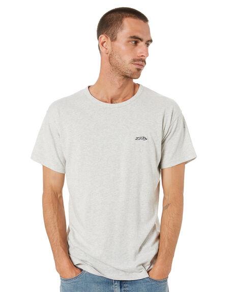 WHITE MARLE MENS CLOTHING RUSTY TEES - TTM2438WMA