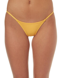 MANGO WOMENS SWIMWEAR RHYTHM BIKINI BOTTOMS - SW-117MAN