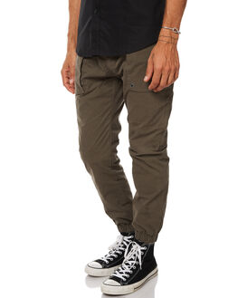 PIGMENT PEAT MENS CLOTHING ZANEROBE PANTS - 700-RISEPIPEA
