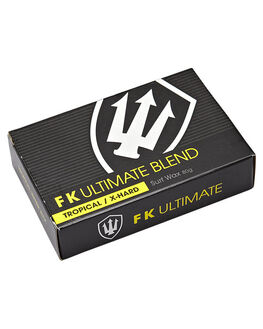 YELLOW BOARDSPORTS SURF FK SURF WAX - 1013YLW