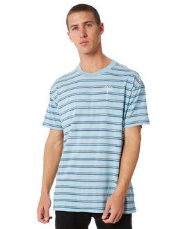 OCEAN BLISS MENS CLOTHING HURLEY TEES - AA48314NU