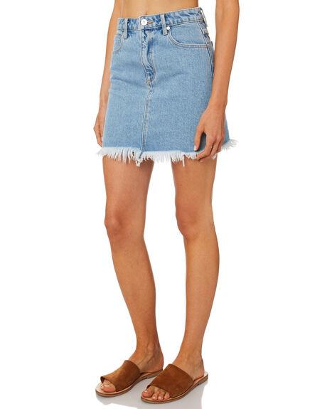 ESMERALDA WOMENS CLOTHING A.BRAND SKIRTS - 71343-3380
