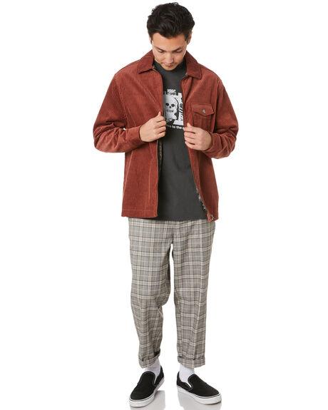 MUSK MENS CLOTHING INSIGHT JACKETS - 5000005455MUSK