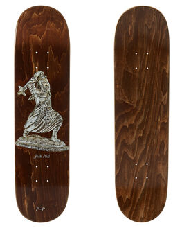 MULTI BOARDSPORTS SKATE PASS PORT DECKS - BATTLEPALLMULTI