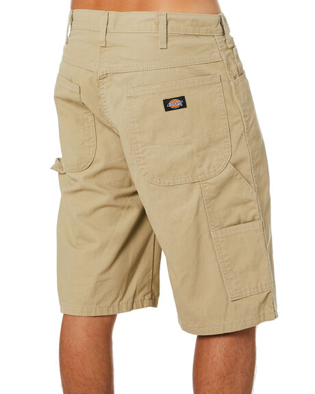 RINSED DESERT SAND MENS CLOTHING DICKIES SHORTS - DX250RDS