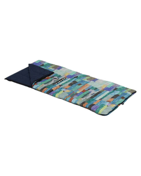 BLOCK QUILT PRINT WOMENS ACCESSORIES BURTON OUTDOOR - 145431446