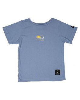 BLUE KIDS TODDLER BOYS ST GOLIATH TOPS - 2820004BLU
