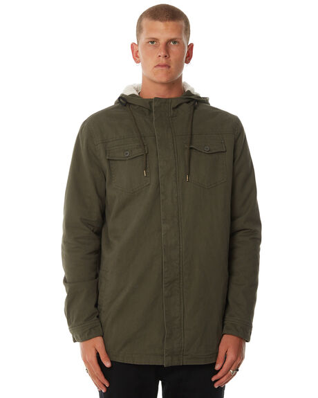 MILITARY OUTLET MENS SWELL JACKETS - S5162384MIL