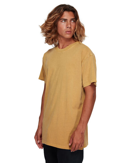VINTAGE GOLD MENS CLOTHING BILLABONG TEES - BB-9572051-V21