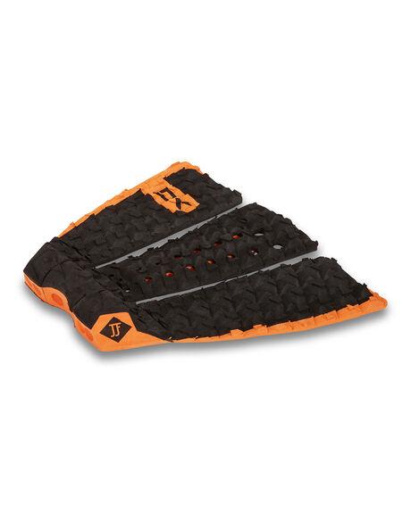 BLACK ORANGE BOARDSPORTS SURF DAKINE TAILPADS - DK-10002574-B11