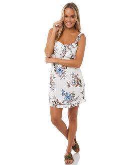 MULTI WOMENS CLOTHING MINKPINK DRESSES - MP1708555MULTI