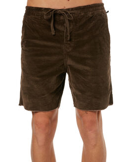 CHOCOLATE MENS CLOTHING THE CRITICAL SLIDE SOCIETY SHORTS - SWW1701CHO