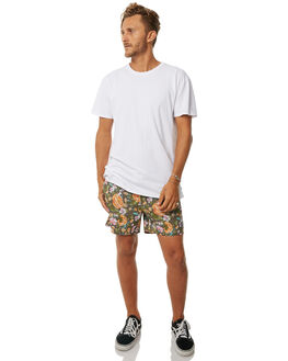 ASSORTED MENS CLOTHING INSIGHT BOARDSHORTS - 5000000351ASS