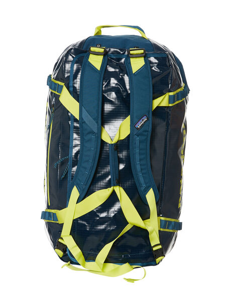 CRATER BLUE MENS ACCESSORIES PATAGONIA BAGS + BACKPACKS - 49347CTRB