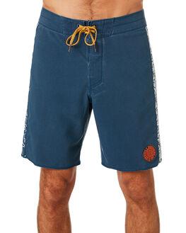 NAVY MENS CLOTHING BILLABONG BOARDSHORTS - 9595411NVY