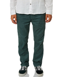 EVERGREEN MENS CLOTHING RUSTY PANTS - PAM0999EVG