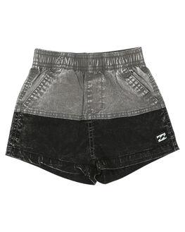 GREY KIDS TODDLER BOYS BILLABONG SHORTS - 7572704GRY