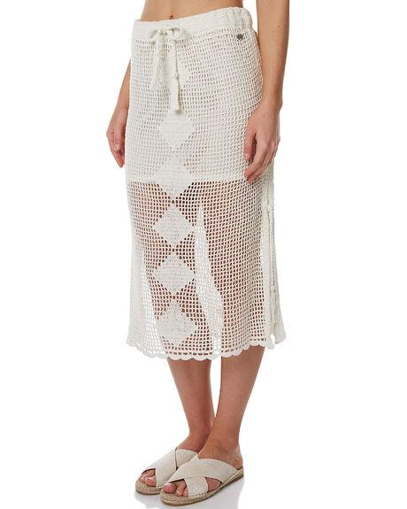 COOL WIP WOMENS CLOTHING BILLABONG SKIRTS - 6562498ACOOL