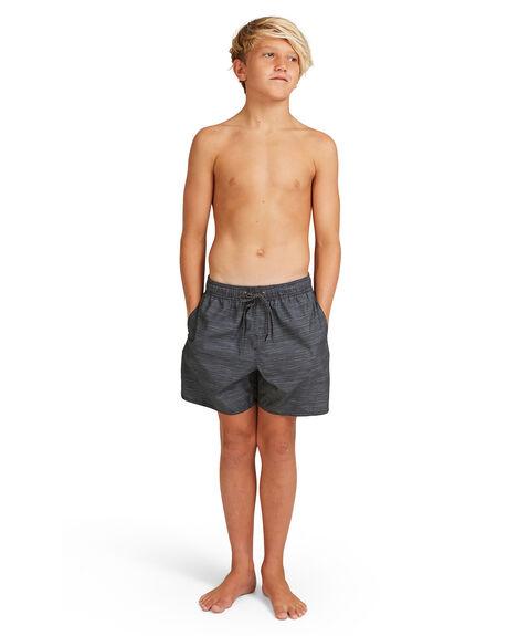 ASPHALT KIDS BOYS BILLABONG BOARDSHORTS - BB-8503437-ASP