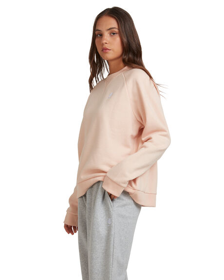 PEACH WOMENS CLOTHING ELEMENT JUMPERS - EL-217301-P20