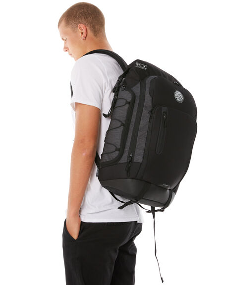 MIDNIGHT MENS ACCESSORIES RIP CURL BAGS + BACKPACKS - BBPSR24029