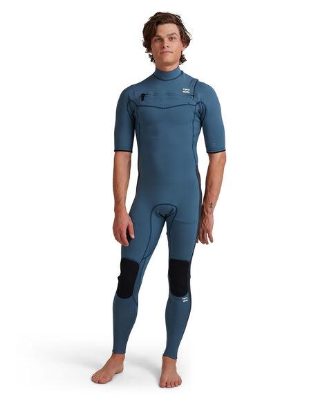CASCADE BLUE BOARDSPORTS SURF BILLABONG MENS - BB-9791620-CS3