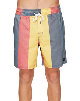 DIJON MENS CLOTHING RVCA BOARDSHORTS - R391404DIJ