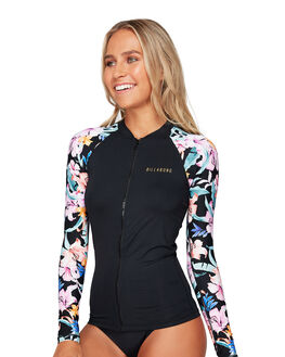 BLACK BOARDSPORTS SURF BILLABONG WOMENS - BB-6792009-BLK