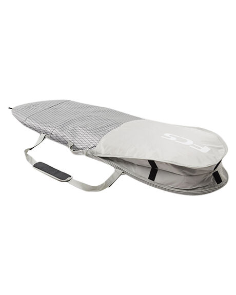 COOL GREY BOARDSPORTS SURF FCS BOARDCOVERS - BDY-059-AP-CLG
