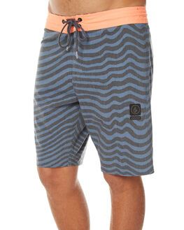 STEALTH MENS CLOTHING VOLCOM BOARDSHORTS - A0811717STH