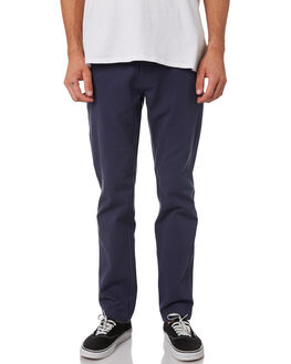 INDIGO MENS CLOTHING RIP CURL PANTS - CPAAH90088