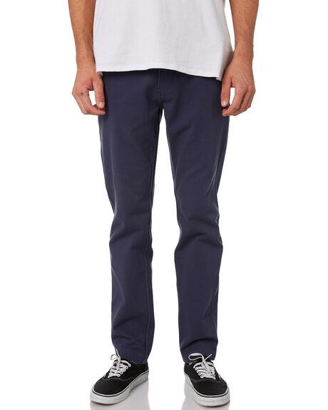 INDIGO MENS CLOTHING RIP CURL PANTS - CPAAH90088