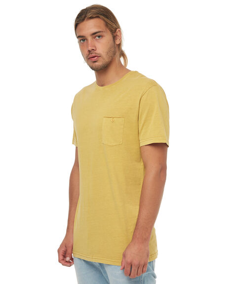 TUMERIC MENS CLOTHING RHYTHM TEES - JAN18M-CT02TUM