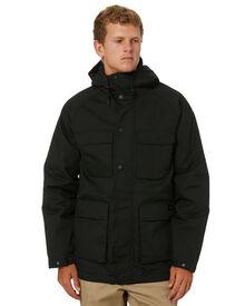 Volcom Renton Winter 5K Mens Jacket - Black   SurfStitch