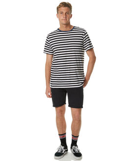 BRUTE MENS CLOTHING CHEAP MONDAY SHORTS - 0395768BRU