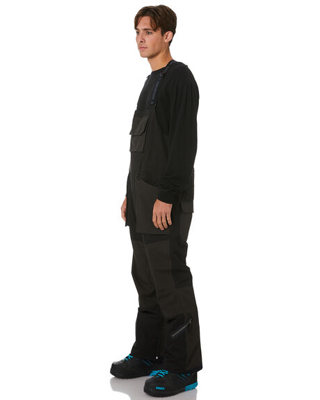 BLACK BOARDSPORTS SNOW SESSIONS MENS - SMMBBLE-BLK