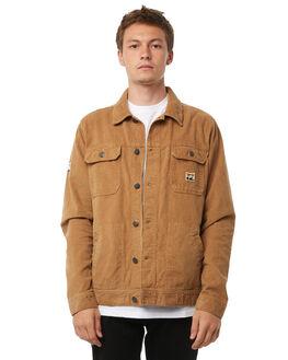GUM MENS CLOTHING BILLABONG JACKETS - 9585902GUM