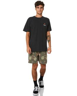 MOSSSTONE MENS CLOTHING VOLCOM BOARDSHORTS - A2512003MSS