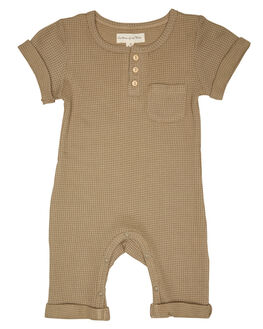 SAGE KIDS BABY CHILDREN OF THE TRIBE CLOTHING - BBRP0405SGE