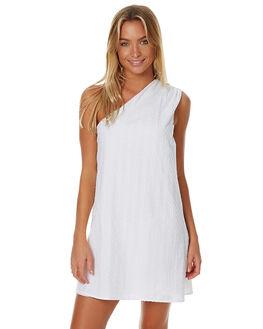 WHITE WOMENS CLOTHING STAPLE THE LABEL DRESSES - UT1608465WHT