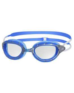 SILVER BLUE BOARDSPORTS SURF ZOGGS SWIM ACCESSORIES - 300863SIBL