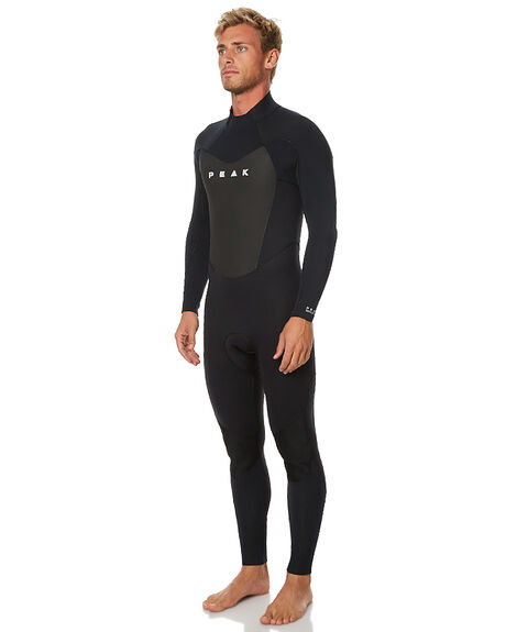 BLACK BOARDSPORTS SURF PEAK MENS - PK746M0090