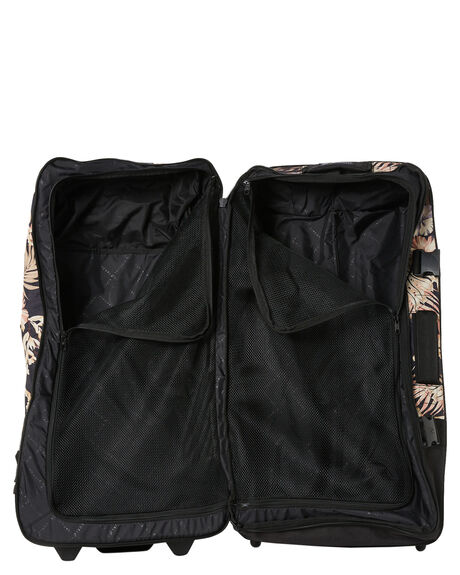 BLACK WOMENS ACCESSORIES RIP CURL BAGS + BACKPACKS - LTRLD10090