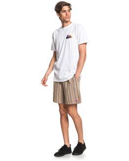 PLAGE MENS CLOTHING QUIKSILVER SHORTS - EQYWS03641-CKK3
