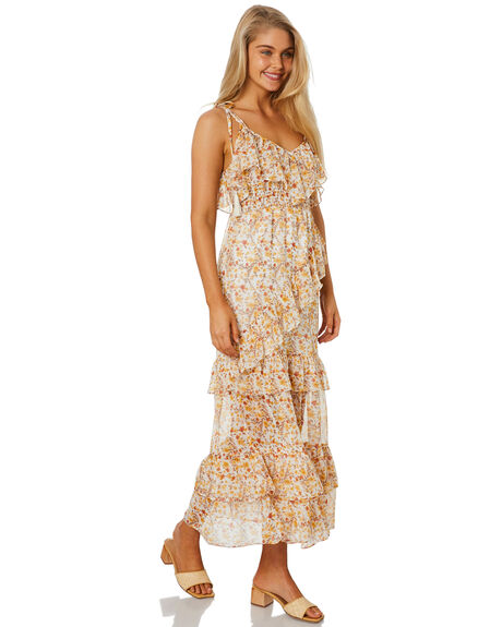 MULTI WOMENS CLOTHING MINKPINK DRESSES - MG2103451MUL
