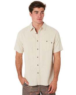 SABLE MENS CLOTHING RUSTY SHIRTS - WSM0905SAB